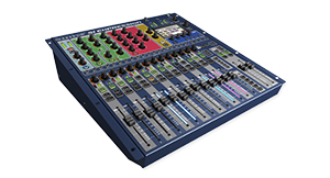 soundcraft - Si Expression1